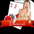 betrouwbaar live casino baccarat